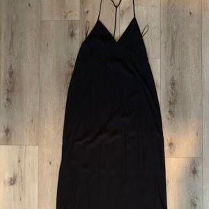Lightweight beach dress